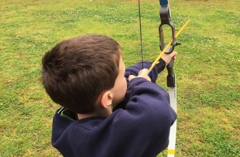 Archery Safety Tips For Kids